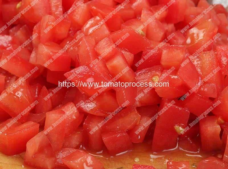 Automatc-Tomato-Cube-Shape-Dicer-Cutting-Machine