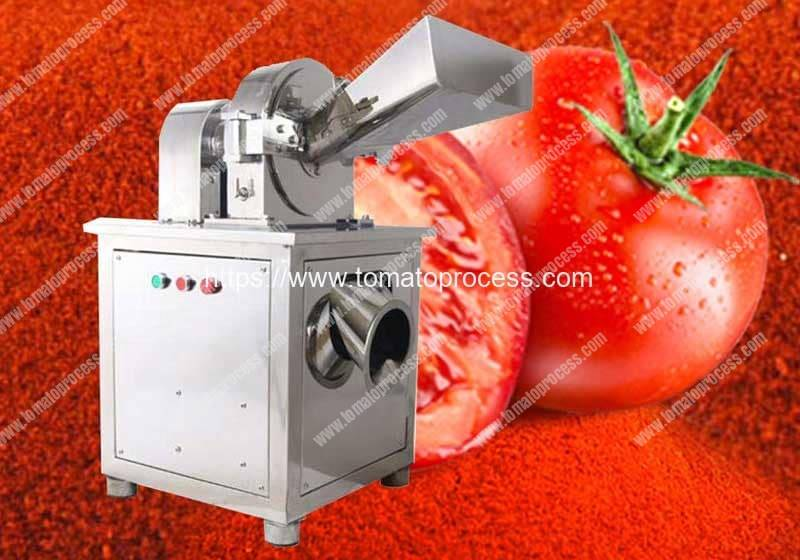 Automatic-Tomato-Powder-Grinder-Machine-with-Water-Cooling-Function
