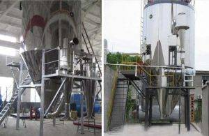 Automatic-Tomato-Powder-Spray-Drying-Machine