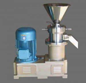 Carbon Steel Shell Tomato Sauce Grinding Making Machine