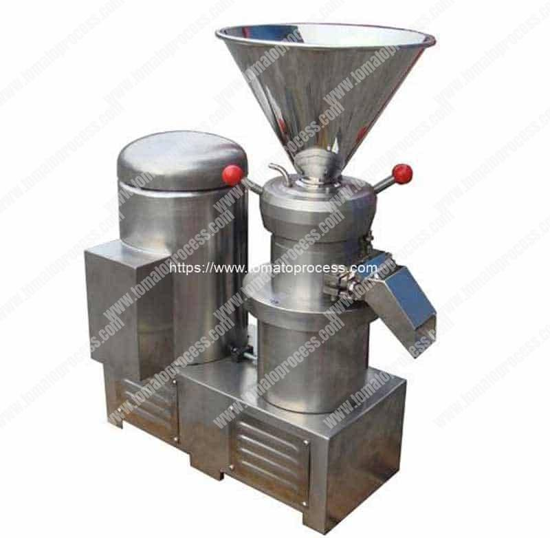 Full-Stainless-Steel-Tomato-Sauce-Colloid-Mill-Machine-for-Sale