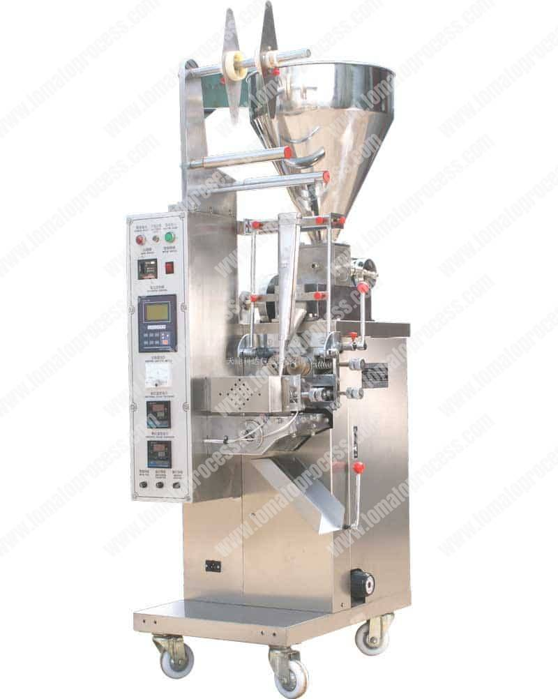 Tomato-Sauce-Paste-Filling-Plastic-Bag-Packing-Machine