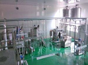 Full-Automatic-Concentrate-Tomato-Paste-Production-Line