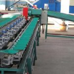Full Automatic Tomato Weight Sorting Grading Machine