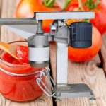 Automatic Tomato Paste Crusher Machine