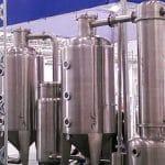 Automatic Continuous Tomato Sauce Vacuum Evaporation Machine