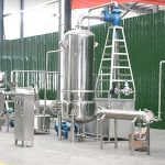 Simple Concentrate Tomato Paste Production Line